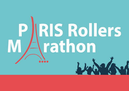 flyer paris rollers marathon 2018
